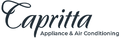 Capritta Appliance & Air Conditioning Logo
